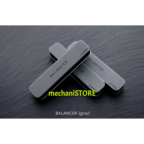 Foto Produk Balancer Gray Scratch Remover by Gunprimer dari mechaniSTORE
