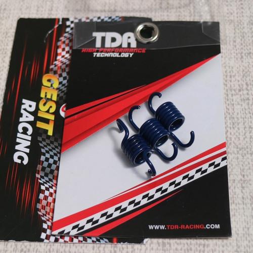 Foto Produk Per kampas ganda Beat/Scoopy/Vario 1000rpm TDR racing dari Gesit Racing