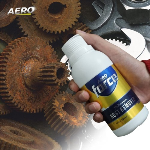Foto Produk Aero Force Penghilang Karat dari Aero Indonesia Official