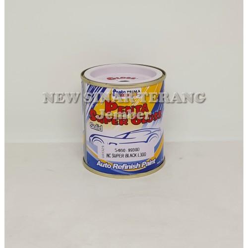 Foto Produk Cat Penta Super Gloss NC Super Black L300 200cc (utk Wil Jawa & Bali) dari New Sinar Terang