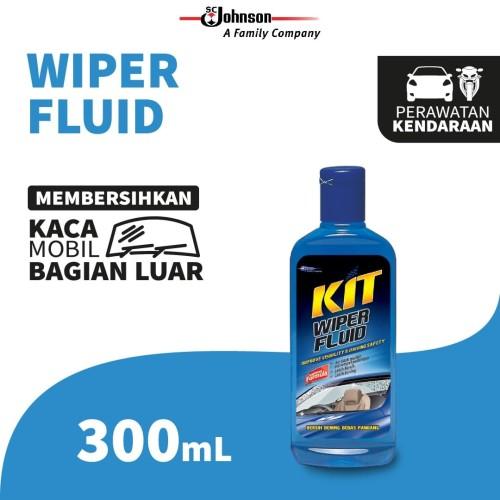 Foto Produk KIT Wiper Fluid 300mL dari SC Johnson & Son ID