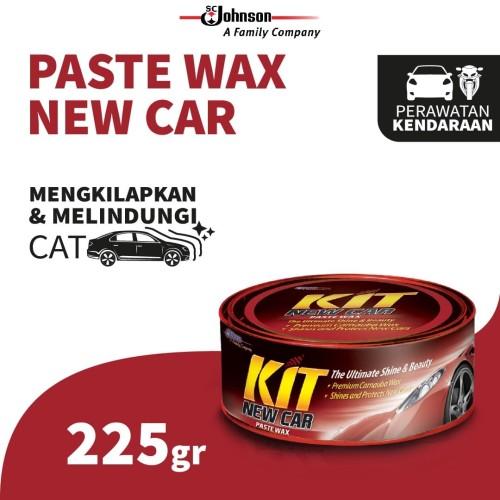 Foto Produk Kit Paste New Car 225gr dari SC Johnson & Son ID