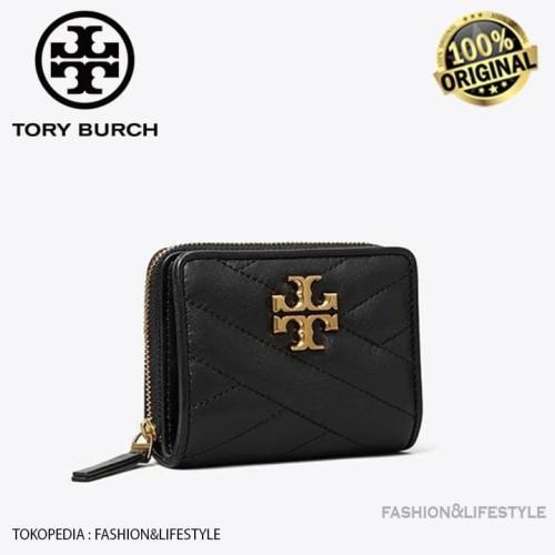 Foto Produk Tory Burch Kira Chevron Bifold Wallet Tory Burch Original 100% dari Fashion&LifeStyle