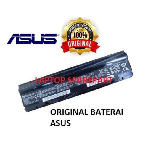 Foto Produk Original Baterai Laptop ASUS Eee PC 1025, 1025C, 1025E, 1225, 1225B dari LAPTOP SPAREPART