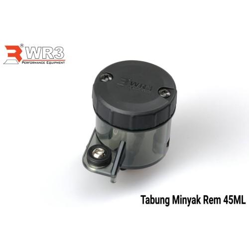 Foto Produk Tabung Minyak Rem WR3 OriginaL Ukuran Besar UniversaL dari Xtreme Motor Sport