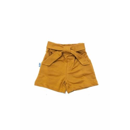 Foto Produk Mon Cheri Celana Pendek Anak Perempuan Mustard - 3 year dari Mon Cheri ID