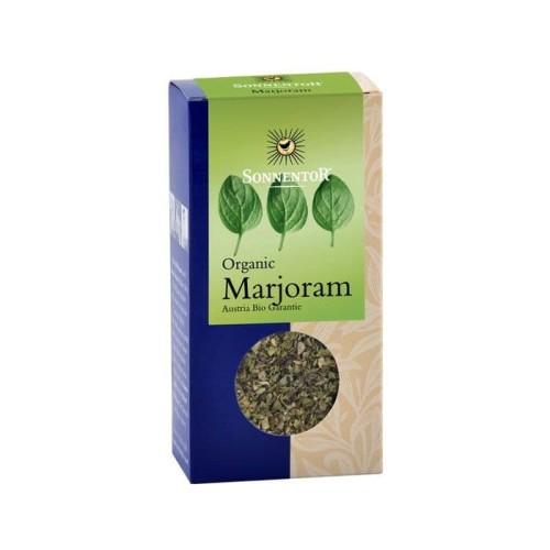 Foto Produk Organic Marjoram Sonnentor 12 g dari SESA Official