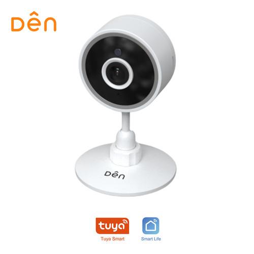 Foto Produk DEN Smart Home IP Camera WiFi CCTV 720p dari Den Smart Home