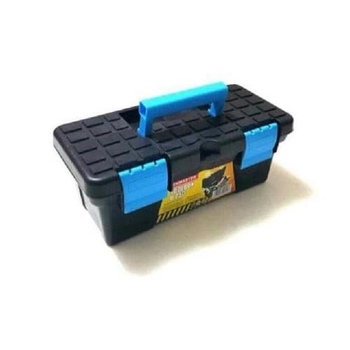 Foto Produk KENMASTER TOOL BOX MINI B250 TOOL BOX KECIL / KOTAK PERKAKAS KECIL dari CATUR SENTOSA ABADI