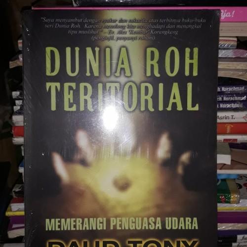 Foto Produk Dunia Roh Teritorial dari Raja Murah Book