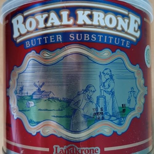 Foto Produk Royal Krone Butter Substitute 2kg dari GERALD MARKET