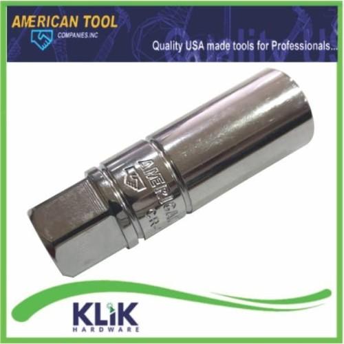 Foto Produk American Tool Mata Kunci Shock Busi 14 mm - Livina Avanza Xmax Bajaj dari KLiK Hardware