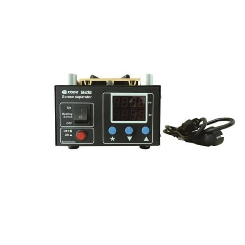 Foto Produk Alat Pemisah LCD dan Touchscreen CODY MP928 dari CODY
