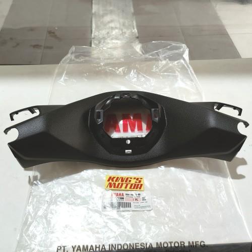 Foto Produk COVER /BATOK STANG ATAS ALL NEW NMAX, N MAX 2020 (B6H F6143) dari King'S Motor