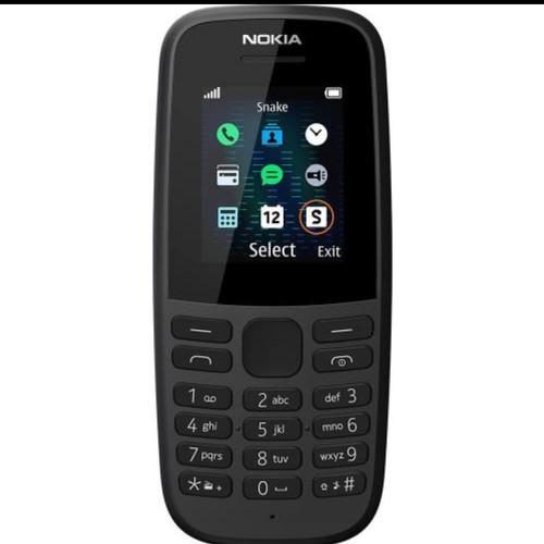 Foto Produk HP Nokia 105 dari Duniaa belanja