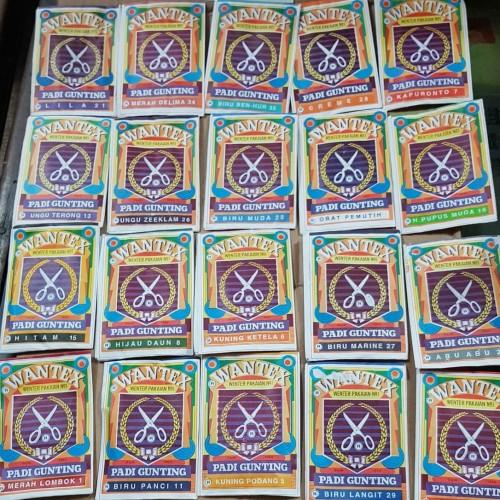Foto Produk Wantex pewarna kain sejak 1950   wenter pakaian No. 1 dari Abadi Jaya 89
