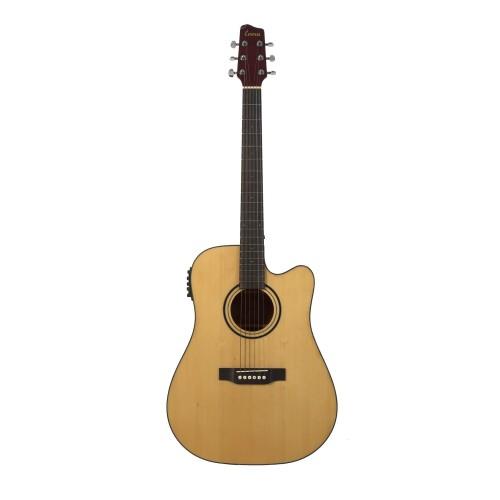 Foto Produk Gitar Akustik Grande w/ EQ dari Evora Guitars