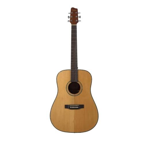 Foto Produk Gitar Akustik Dreadnought Lago dari Evora Guitars