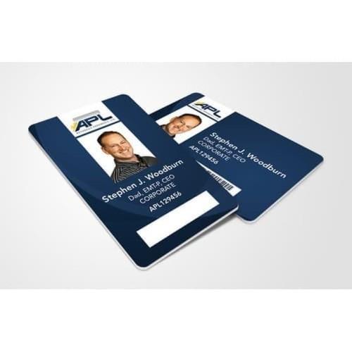 Foto Produk Cetak Id Card Karyawan dari Mutiara Kartu