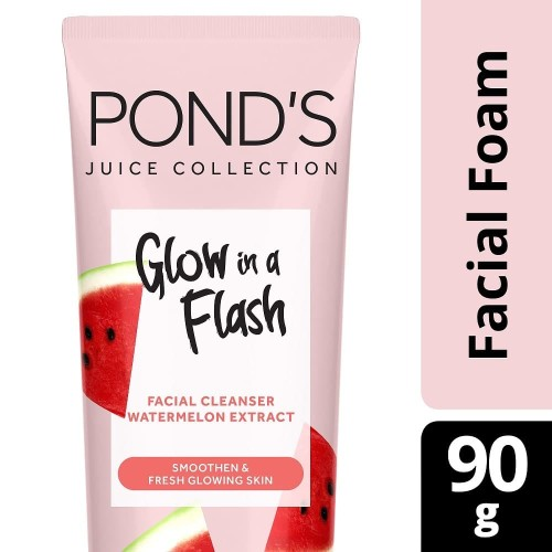 Foto Produk Ponds Juice Collection Cleanser Watermelon Extract 90G dari Unilever Official Store