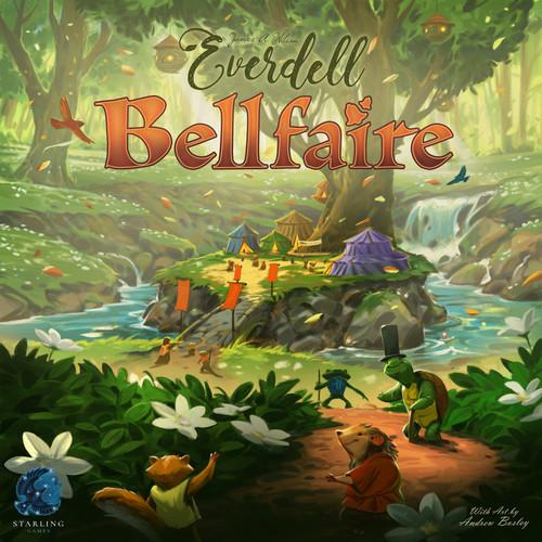 Foto Produk Everdell: Bellfaire ( Original ) BoardGame - Toko Board Game - TBG dari Toko Board Game