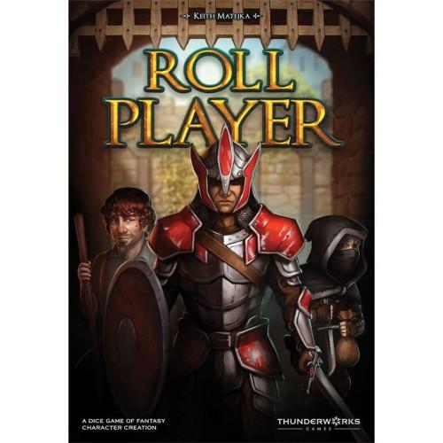 Foto Produk Roll Players ( Original ) - Toko Board Game - RPG Game dari Toko Board Game