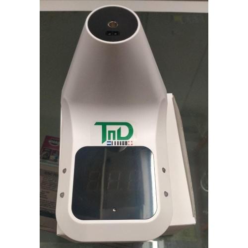 Foto Produk Termometer Thermometer Gun Hands Free Automatic Di Dinding No Contact dari Sentra Aki