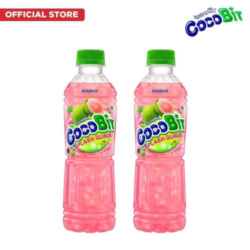 Foto Produk Fruitamin Cocobit Guava 350 ml x 2 pcs dari Indofood Beverages