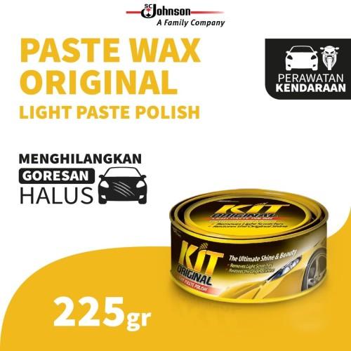 Foto Produk Kit Paste Original 225gr dari KIT Autocare