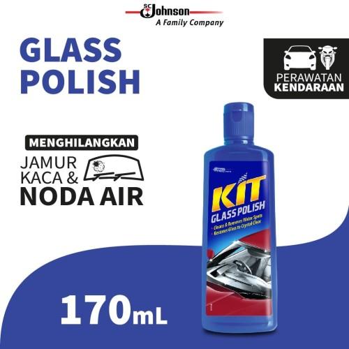 Foto Produk Kit Glass Polish 170mL dari KIT Autocare