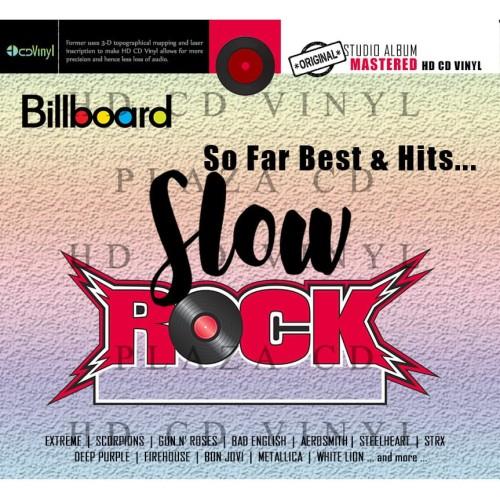 Foto Produk CD Slow Rock, So Far Best & Hits ++Lagu BARAT++Audiophile Hi_End Album dari Plaza CD
