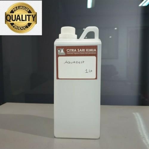 Foto Produk AQUADEST 1LTR dari Citra Sari Kimia