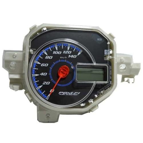 Foto Produk Speedometer Meter Assy Comb BeAT K1A 37100K1AN01 dari Honda Cengkareng