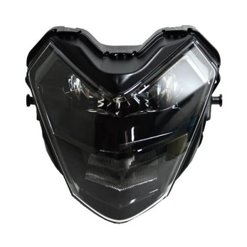 Foto Produk Lampu Depan Supra GTR 150 K56W 33100K56NJ1 dari Honda Cengkareng