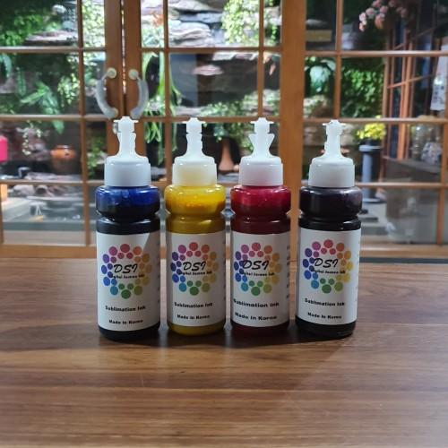 Foto Produk tinta sublim level 3 dari Digital Screen Ink