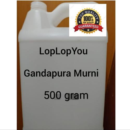 Foto Produk Minyak Gandapura Murni 100% 500ml dari lop lop you