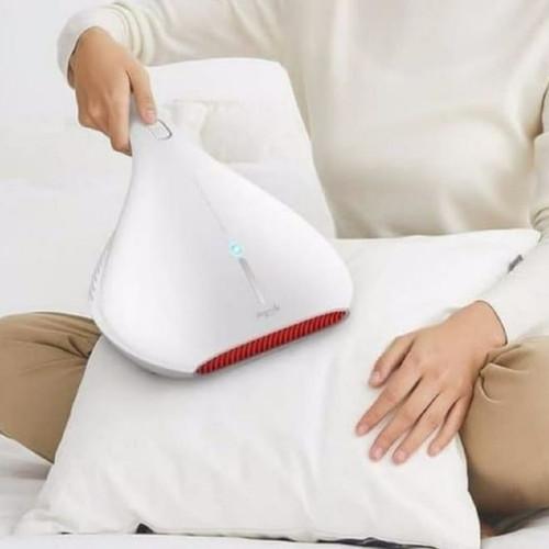 Foto Produk Xiaomi Deerma Cm800 vacuum cleaner penyedot debu tungau sofa bed kasur dari waroenk aksesoris ori