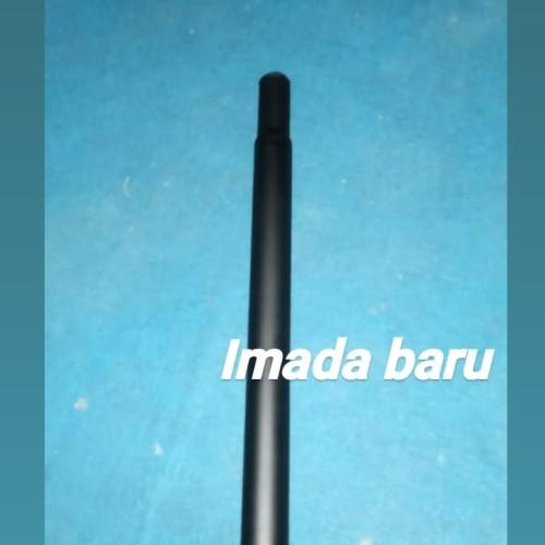 Foto Produk seatpost Minion tiang/seatpost/ tiang sadel sepeda 40cm dari imada baru
