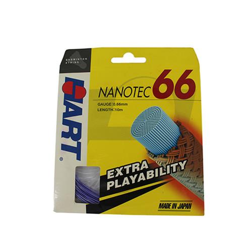 Foto Produk Senar Badminton Hart Nanotec 66 dari Hart Badminton Indonesia