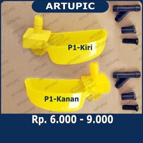Foto Produk Nipple Nipel Puyuh Nepel Tempat Minum Puyuh P1 ARTUPIC dari ArtupicPeralatanPeternak