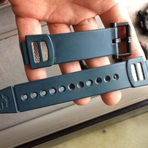 Foto Produk strap biru original dw 003 dari tokonline jakarta
