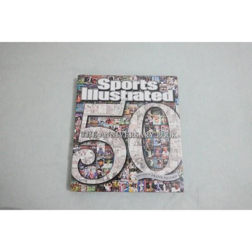 Foto Produk Buku Foto Sports Illustrated 50th Special Edition dari Rony Zakaria Photography