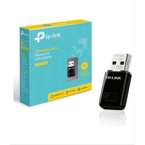 Foto Produk TPLink WN823N 300Mbps Mini USB Wireless Adapter dari Flazz Computer Pekanbaru