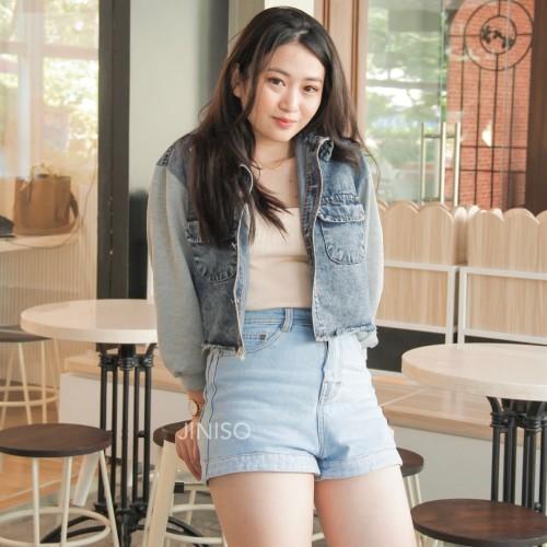 Foto Produk JINISO - Hotpants Jeans 510 - 810 FEELING SO HOT dari JINISO.ID