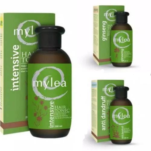 Foto Produk Mylea Hair Tonic Ginseng 200ml dari Toko Lisbet