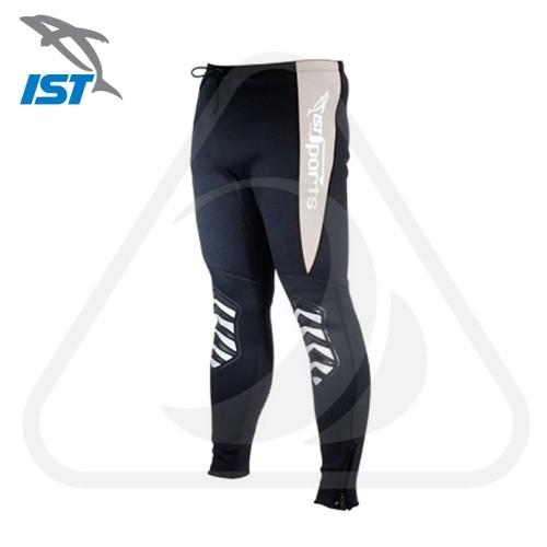 Foto Produk Celana Diving Long Pants Wetsuit Watersport Neoprene 2 mm IST - S dari Zeepro Bali