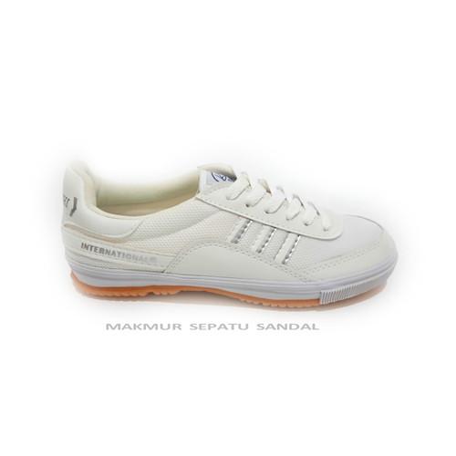 Foto Produk Sepatu Capung - Kodachi 8115 - Putih dari Makmur Sepatu Sandal