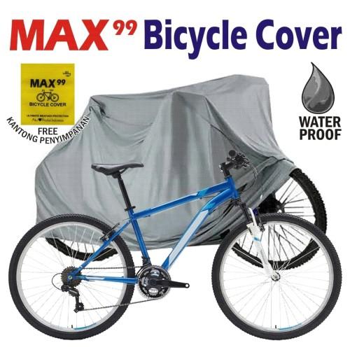 Foto Produk SARUNG SEPEDA / COVER SEPEDA / SELIMUT SEPEDA / MTB BIKE BICYCLE dari toped market