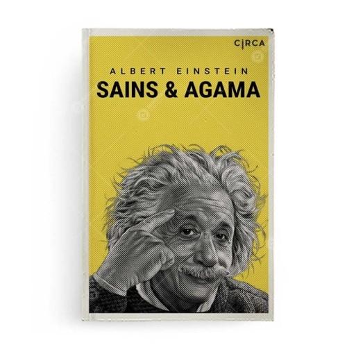 Foto Produk Sains dan Agama dari Berdikari Book