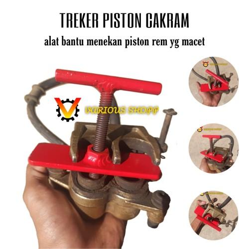 Foto Produk treker cakram alat penekan piston rem dari various shopp